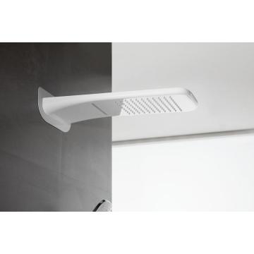 22'' Multifunctional Concealed Shower Set
