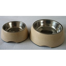 Dog Bowl Cat Food Water Ceramic Pet Bowl