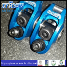 Rocker Arms, Full Roller Tip, Aluminum 1.3 Ratio