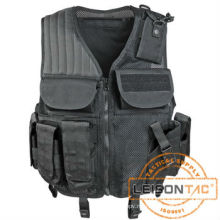 Нейлон армии военной тактический жилет тактический жилет жилет SGS стандарт ИСО и