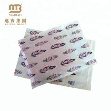 O logotipo feito sob encomenda imprimiu fabricantes polis dos sacos do vestuário do empacotamento plástico em China