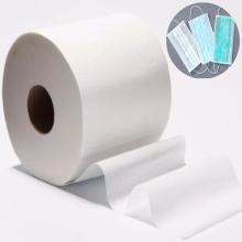 BFE 99% Filtro PP Meltblown Nonwoven Fabric