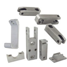 CNC Milling Machined Aluminum Anodized Mechanical Parts Manufactured in Shenzhen