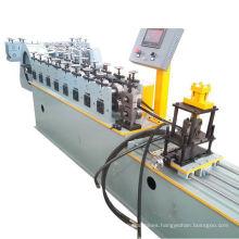Automatic Light Gauge Steel Keel Main Ceiling T Grid Roll Forming Machine