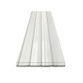 Farbe Metalldachplatte