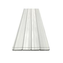 Folha de telhado de metal colorida