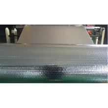 Отражающая алюминиевая фольга или металлизированная изоляция для домашних животных с покрытием PE для светового барьера