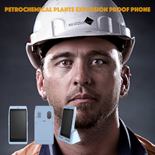 Petrochemical Explosion Proof Phone