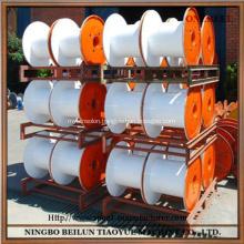 High durability Steel Spool Pallet