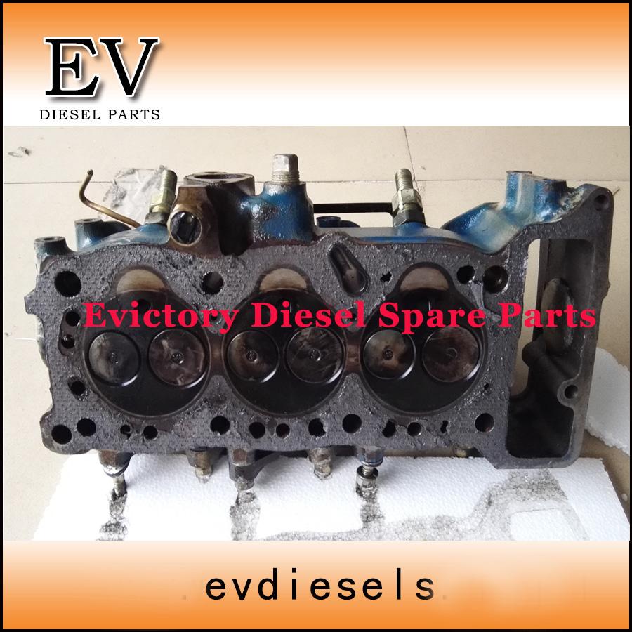 3KC1 cylinder head-1