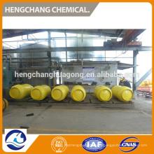 Raw chemicals Ammonia/Liquid Ammonia 99.6% for india agriculture