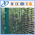 High security 3510 mesh fencing