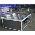 Tam-1224D Large Manual Screen Printing Machine for Glass