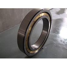 Niedrige Vibration Hochgeschwindigkeits-Keramik-Schrägkugellager 110bnr10