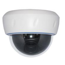 1/3 Sony CCD CCTV Dome Camera, 650TVL, Monilisa DSP (YC-775B10)