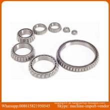 Rolamento de rolos cônico necessário do distribuidor do rolamento (32304)