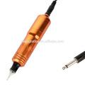 Venda quente profissional máquina de maquiagem permanente para sobrancelhas A5 maquiagem máquina caneta