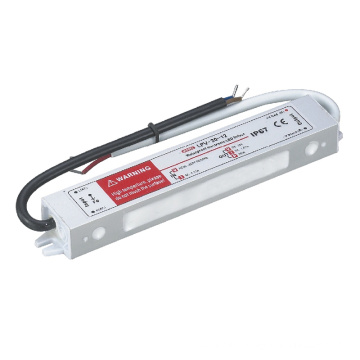 Lpv-20 Single Output SMPS Waterproof 20W Power Supply