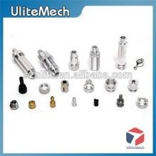 Hochpräzise Aluminium 6061 CNC Kleinteile Drehen Produktion