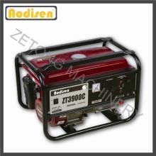 Generador portátil de la gasolina de 1.5kw / 2kw / 2.5kw / 5kw / 6kw Elemax