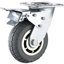 Rótula de la rueda del cojinete de la rueda resistente de la llama