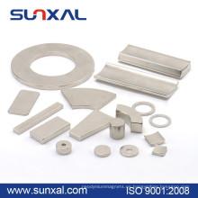 Cerraduras de puerta de Sunxal con imán