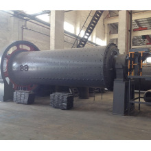 Ske Ball Mill for Iron Ore Processing