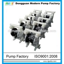 QBY series air powered diaphragm pump