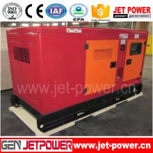Gerador 30kVA elétrico que gera a fase diesel do gerador 24kw 3