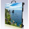 500 * 500 Alquiler al aire libre P4.81 pantalla de visualización llevada