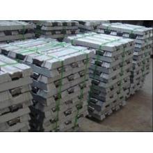 Pure Aluminium Ingot 99.7% (A7, A8, A5, etc)