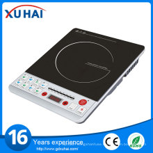 Hot Sell Battery Powered Induction Cooker 2000W Spare Parts
