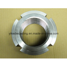 Customized Aluminium Alloy Machined Part