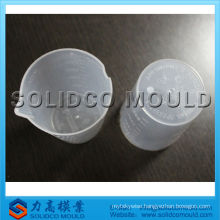 Hight quantity measuring cup mould