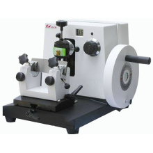 Lab Equipment: Rotary Microtome (M-202A)