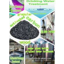 price of activated carbon for drinking water plant wood tablet