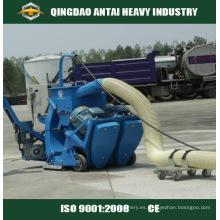 Máquina de voladura de chorro de superficie de carretera (YDP)