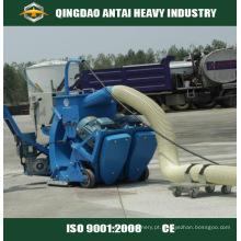 Máquina de jateamento de superfície de estrada (YDP)