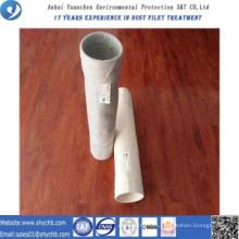Bolsa de filtro PPS a prueba de agua y aceite para bolsa de recogida de polvo