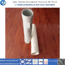 Water and Oil Proof PPS Filter Bag for Dust Collection Bag