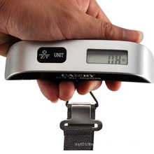 Electronic Digital Portable Luggage Scale (MU7802)