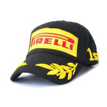 F1 Racing Cap 100% Algodón - R033