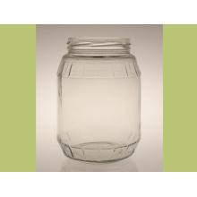 900ml Pot de verre de marinade / pot de stockage de verre