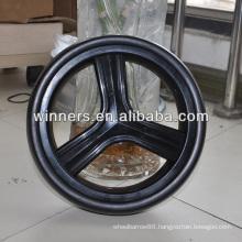 8 inch baby pram wheel/ EVA wheel/ plastic wheel
