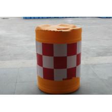 400 * 700 пластиковые трафика антиколлизионный ведро