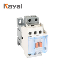 Factory direct sales gmc magnetic contactor 09a 12a 32a many amps