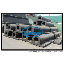 Type D FENDERS d-shape Fenders Marine D Rubber Fenders