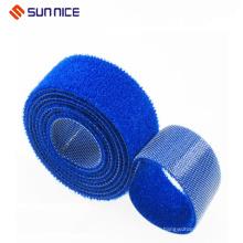 Crochet et boucle doubles adaptés aux besoins du client colorés