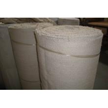 Pano refratário de fibra cerâmica