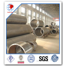 A213 T12 Seamless Alloy Steel Pipe for Heat Exchanger